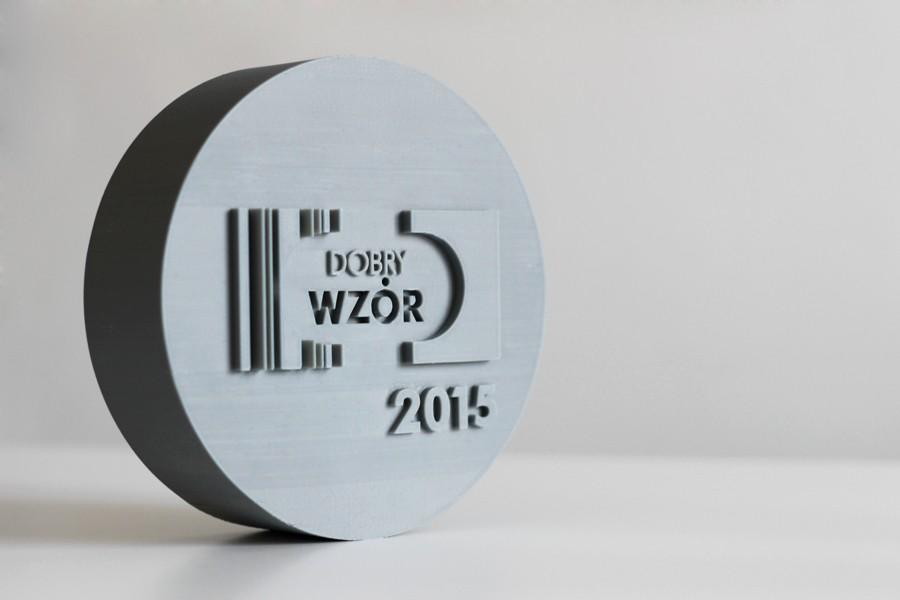 XXII Edycja konkursu Dobry Wzór 2015