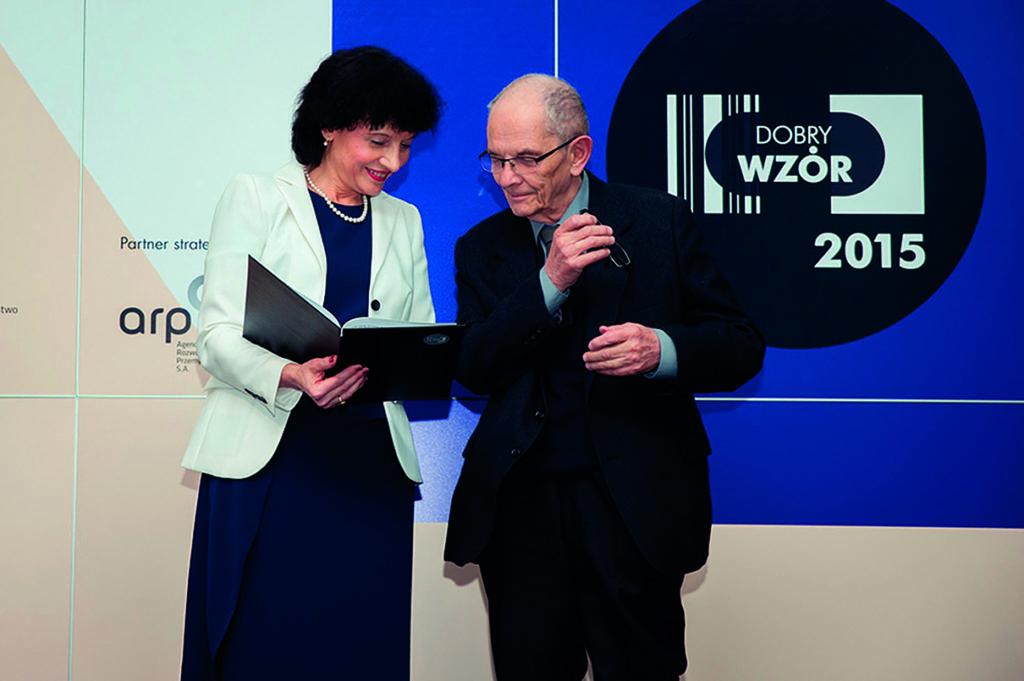 XXIII Edycja konkursu Dobry Wzór 2016