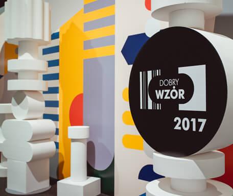 XXIV Edycja konkursu Dobry Wzór 2017