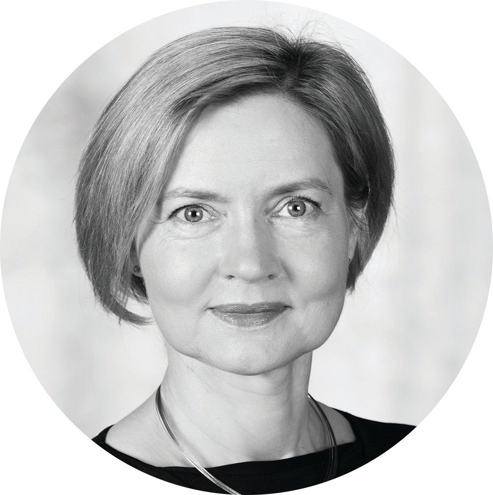 prof. dr hab Bogumiła Jung