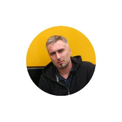 Designer Roku 2014 Bartosz Piotrowski
