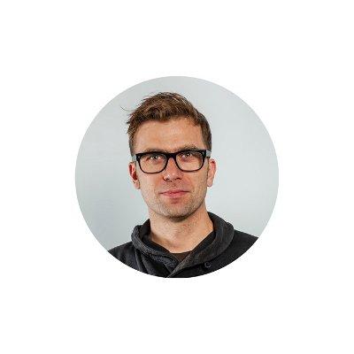 Designer Roku 2015 Tomek Rygalik