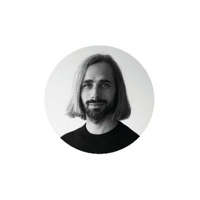 Designer Roku 2018 Krystian Kowalski