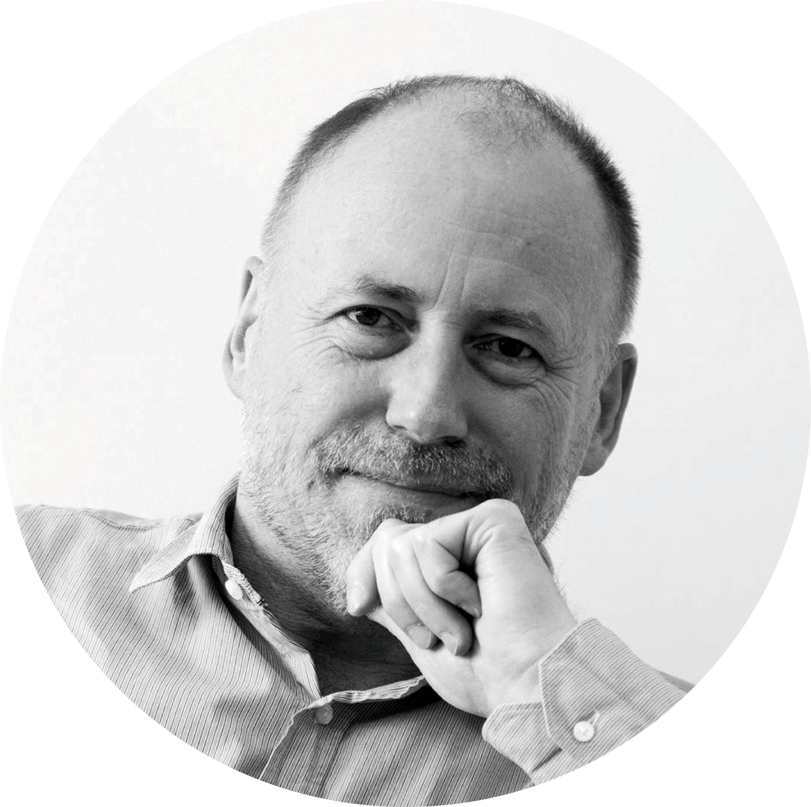 prof. dr hab. Michał Stefanowski