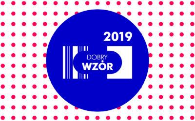Znamy już finalistów konkursu Dobry Wzór 2019!