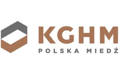 KGHM Miedź Polska partnerem konkursu Dobry Wzór