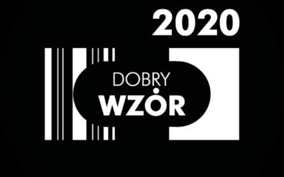 Pierwsze jury konkursu Dobry Wzór 2020 wyłoniło finalistów!