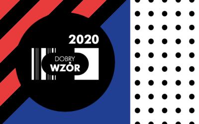 Konkurs Dobry Wzór 2020 wystartował!