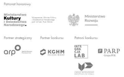 Patroni i partnerzy konkursu Dobry Wzór 2020!