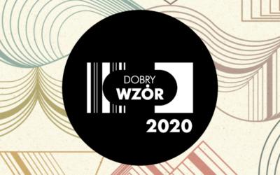 Wystawa pokonkursowa Dobry Wzór 2020