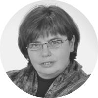 prof. dr hab. inż. Katarzyna Konopka